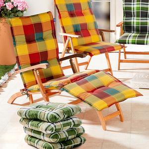 Solax Sunshine Deckchair-Auflage