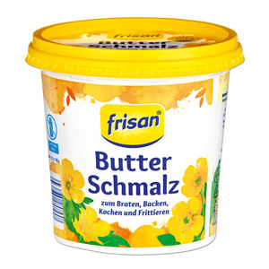 Frisan Butter Schmalz