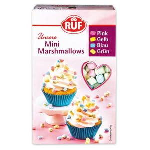 Ruf Mini Marshmallows