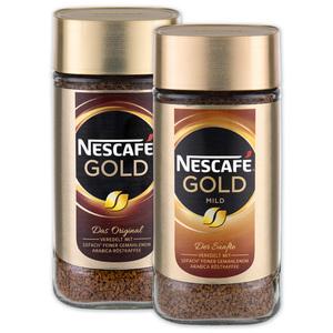 Nescafé Gold Nescafe Gold