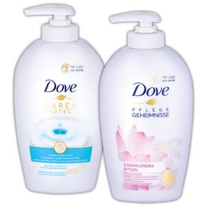 Dove Hand Waschlotion