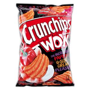 Lorenz Crunchips WOW