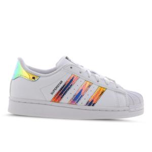 adidas Superstar Iridescent - Vorschule Schuhe