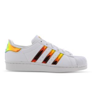 """adidas Superstar """"Gold Iridescent"""" - Grundschule Schuhe"""