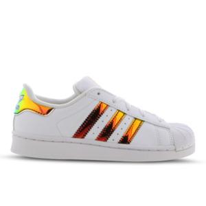 """adidas Superstar """"Gold Iridescent"""" - Vorschule Schuhe"""