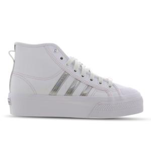 adidas Nizza Platform High - Damen Schuhe