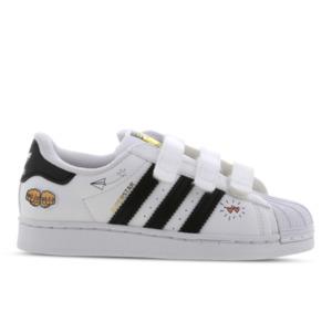 adidas Superstar - Vorschule Schuhe