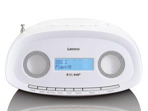 Lenco SCD-69