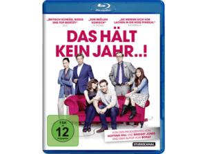 Das hält kein Jahr...! Blu-ray