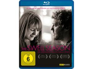 The Swell Season - Die Liebesgeschichte nach Once Blu-ray