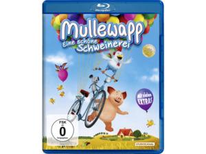 Mullewapp - Eine schöne Schweinerei Blu-ray