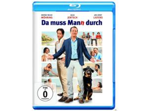 Da muss Mann durch Blu-ray