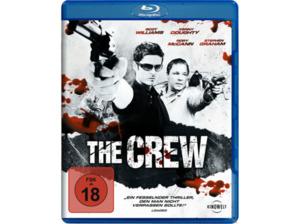 The Crew Blu-ray