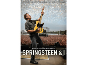 Bruce Springsteen - I (DVD)