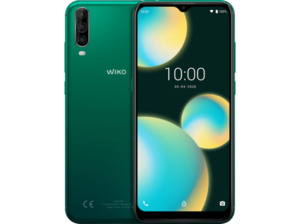 WIKO VIEW4 LITE 32 GB DEEP GREEN Dual SIM