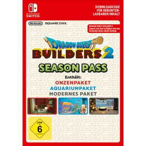 Dragon Quest Builders 2 - Season Pass