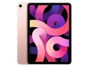 Apple iPad Air (2020), mit WiFi, 256, roségold