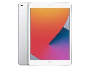 Apple iPad (2020), mit WiFi, 128 GB, silber