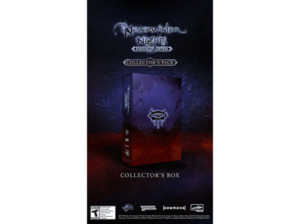 Neverwinter Nights Enhanced Collector's Edition - [PlayStation 4]