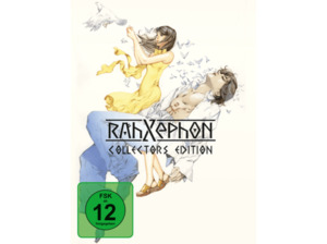 RahXephon - Collector's Box: Complete Edition (6 DVDs) DVD