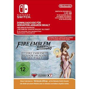 Fire Emblem Warriors: Fire Emblem Shadow Dragon PK