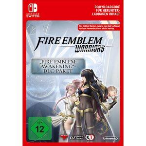 Fire Emblem Warriors: Fire Emblem Awakening Pack