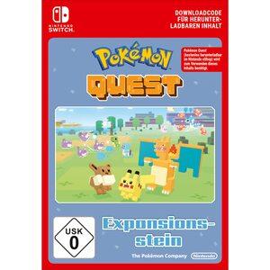 Pokemon Quest Expansionsstein