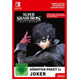 Super Smash Bros. Ultimate - Joker Challenger Pack