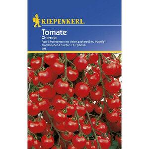 Kiepenkerl              Tomaten Cherrola, F1