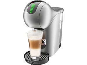 KRUPS KP440E Nescafé Dolce Gusto Genio S Touch Kapselmaschine Schwarz/Siber