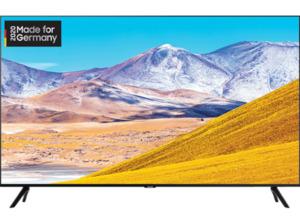 SAMSUNG GU82TU8079 LED TV (Flat, 82 Zoll / 207 cm, UHD 4K, SMART TV)