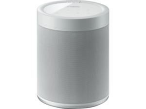 YAMAHA MusicCast 20 Streaming Lautsprecher App-steuerbar, Bluetooth, W-LAN Schnittstelle, Weiß