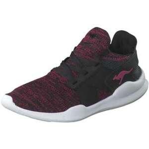 KangaROOS K-Muse Sneaker Damen violett