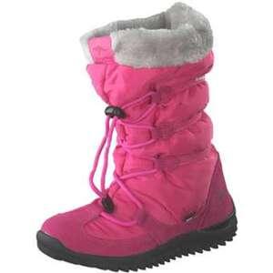 KangaROOS Puffy III Winter Boots Mädchen pink