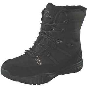 Kappa Balto Tex Boot Damen schwarz
