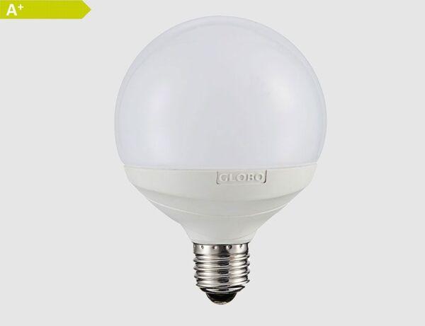 Leuchtmittel LED Globe