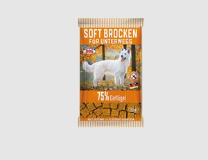Perfecto Dog Soft Brocken