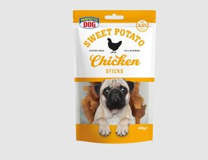 Perfecto Dog Sweet Potato