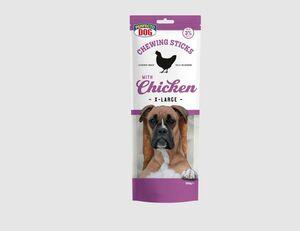 Perfecto Dog Chicken Sticks XL