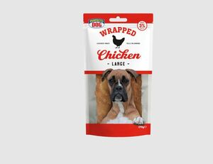 Perfecto Dog Chicken Sticks L