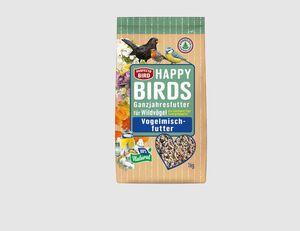 Happy Birds Vogelmischfutter
