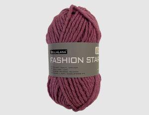 Strickgarn Fashion Star altrosa