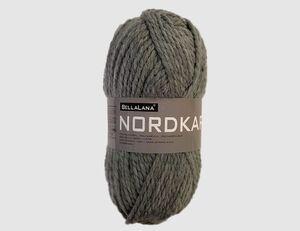 Strickgarn Nordkap silber