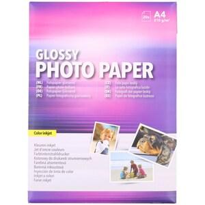 Photo paper Fotopapier