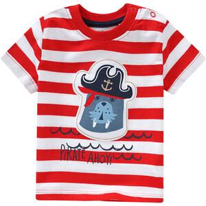 Baby T-Shirt mit Seehund-Motiv