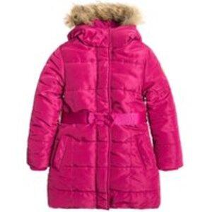 COOL CLUB Kinder Mantel für Mädchen 92
