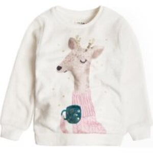 COOL CLUB Pullover für Mädchen 128CM