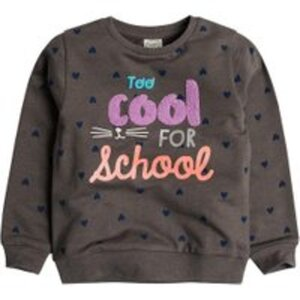 COOL CLUB Sweatshirt für Mädchen 92CM
