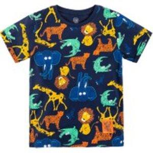 COOL CLUB Kinder T-Shirt für Jungen 140