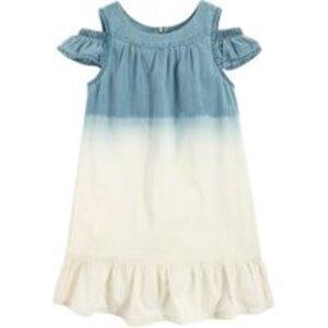 COOL CLUB Kinder Kleid für Mädchen 128